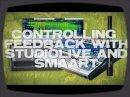 Marc Nutter nous montre comment il peut Contrôler le feedback avec Studiolive et Smaart
