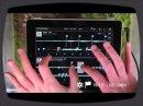 DJ Shiftee shows us more of the Traktor DJ app....