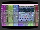 Petit tutoriel autour des plug in Sonnox et le mixage de doubles pistes de guitares.
