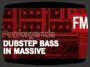 DJ/Producer Funkagenda explains how to create from scratch that classic Dubstep bass sound using NI Massive synth.