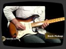 Http://proguitarshop.com/fender-total-tone-57-strat-ash-relic-mn-2ts-r71660.html Next, we demo a Fender Total Tone '57 Stratocaster with an ash body, which i...