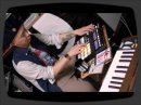 Learn how Maschine elevates the game of five Japanese beatmasters in this exclusive video. http://www.native-instruments.com/maschine Beat warrior DJ Baku, p...