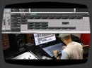 Dans cette partie, on voit comment utiliser un écran tactile sous Windows 8 e travailler en mode DJ.