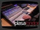 Presonus présentait les StudioLive AI 16 et 24 Au Plasa 2013, en complément de la 32.