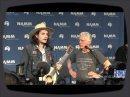 NAMM2012 - Martin 0045SC with John Mayer