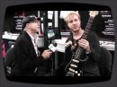 Une petite interview de Kenny Wayne Shepherd (Agile Partners/Peavey AmpKit, Stratocasters, Ringo Starr...).