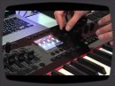 See this incredible Reason controller demoed on the Nekar stand at NAMM 2012 in Anaheim near LA