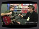 NAMM2012 - This an exclusive Interview with Mark Kroos. Here you can see part 1