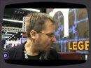 Moog Minitaur mono synth. More NAMM videos