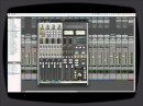 In this short video, Product Manager for the Apollo High-Resolution Interface, Lev Perrey, demonstrates the basic setup procedure for using Apollo within Pro Tools. Topics covered include: Loading The Driver, Setting The I/O Buffer, Using The Console Recall Plug-In, and more. Visit www.uaudio.com for more information.