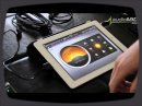 Apogee Jam How to Record Into Your iphone and ipad Macbook Laptop, by www.audiomidi.com