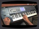 Studio footage of virtuoso keyboardist and film composer RIchard Friedman playing Electri6ity, the new electric guitar virtual instrument from Vir2 Instruments.