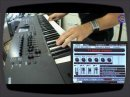 Bert Smorenburg gives SonicState a first look at the new the flagship workstation from Yamaha