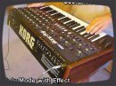 Vintage synth demo by RetroSound Korg Mono/Poly Analog Synthesizer from the year 1981 part1: Arpeggiator, Poly-Mode, Unisono-Mode and different VCO, VCF, Envelope and Effect settings The Korg Mono/Poly is one of the best monophonic classic analog synths but very underrated.