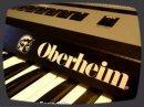 RetroSound revisite l'Oberheim OB-X 8, un gros synthé analogique de la fin des années 70.