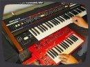 Vintage synth demo by RetroSound