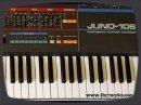 Pour les amateurs de Vintage, RetroSound nous présente le Juno-106 de sa collection!