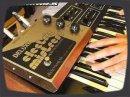 Une d�mo de l'Electric Mistress Deluxe Flanger (mod�le 1989)