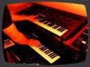 Encore une bonne démo de RetroSound72 avec en scène un Yamaha DX7 II + Roland JD-800 + SCI Pro-One + Drumtraks!