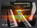 Vintage synth track by RetroSound