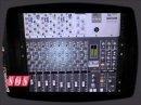 Une démo filmée par SOS du rack SSL XR728 présenté dans le cadre du NAMM show de Los Angeles.