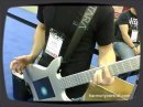 This is one of those products where you have to see the video for it to make sense. Basically, it's a guitar controller without strings, a built-in synth, and MIDI out...