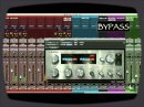 Features and tutorial of the FET Compressor by Softube.