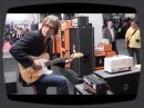Here is a demo of the new Dark Terror Amp Orange during the Frankfurt Musikmesse 2011.