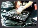 Reloop DJing avec Terminal Mix 2, une des bonnes démos récentes qu'on a pu revoir au MusikMesse.