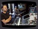Noisia en Studio avec Future Music et le travail sur le thème de Mundus (DmC Soundtrack).