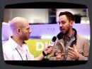 Mike Shinoda of Linkin Park catches up with Waves, live from NAMM 2013