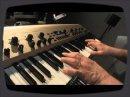 Le nouveau synthé Korg à base de modélisation de synthés analogiques: le King Korg.