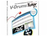 Divers : Roland V-Drums Tutor DT-1 - pcmusic