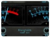 Plug-ins : Klanghelm Met � Jour VUMT en V1.8.2 - pcmusic