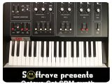 Instrument Virtuel : Softrave Pr�sente Octave Cat SRM Sample Library - pcmusic