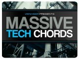 Instrument Virtuel : Zenhiser Pr�sente Massive Tech Chords - pcmusic