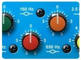 Plug-ins : Plugin Alliance Maag EQ4 EQ 6 Bandes - pcmusic
