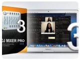 Logiciel Musique : DJMixersoft Pr�sente DJ Mixer 3 Professional - pcmusic