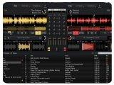 Logiciel Musique : Mixvibes annonce Cross DJ 2.5 - pcmusic