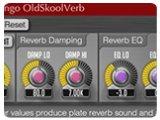 Plug-ins : Voxengo OldSkoolVerb 2.2 free reverb plugin released - pcmusic