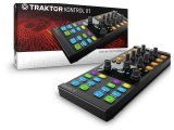 Informatique & Interfaces : Native Instruments Présente TRAKTOR KONTROL X1 MK2 - pcmusic