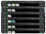 Plug-ins : Waves Audio Introduces MultiRack Version 9.5 - pcmusic