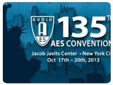 Event : 135e AES NYC - pcmusic