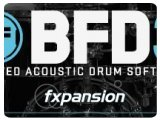 Instrument Virtuel : BFD3 Disponible! - pcmusic