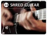 Virtual Instrument : Ueberschall Launches Shred Guitar - pcmusic