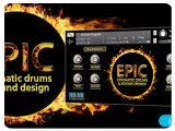 Instrument Virtuel : Big Fish Audio EPIC Instrument Kontakt - pcmusic