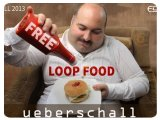 Virtual Instrument : Ueberschall Announces the Availability of Free Loop Food - pcmusic