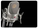 Matériel Audio : Neumann TLM 107 - pcmusic