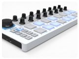Music Software : Arturia Launches Beatstep and update Spark to Spark 2 - pcmusic