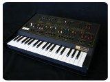 Matériel Musique : KORG annonce le développement de l'ARP Odyssey ! - pcmusic